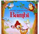 SpongeBob, Simba, and Friends Meet Bambi