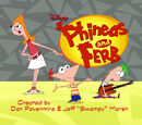Phineas and Ferb songs