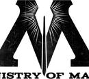 Ministère de la Magie