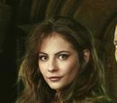 Thea Queen (Arrow)/Gallery