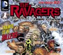 Ravagers/Covers