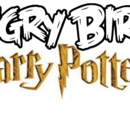 Angry Birds Harry Potter: New Version