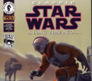 Classic Star Wars: A Long Time Ago Vol 1 3