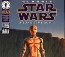 Classic Star Wars: A Long Time Ago Vol 1 1