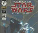 Classic Star Wars: A Long Time Ago Vol 1 5