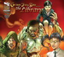 Grimm Fairy Tales Presents the Library Vol 1 5