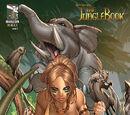 Grimm Fairy Tales Presents The Jungle Book Vol 1 1