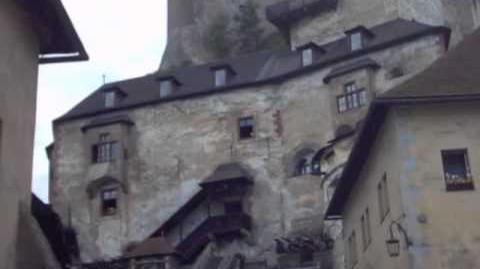 Nosferatu - Original Film Location