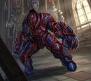 Animated Armor (Raid)