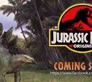 BastionMonk/Jurassic Park: Origins coming soon
