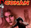 Nº6 Conan Día de la Despedida