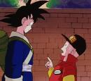 Episodio 133 (Dragon Ball)