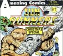 Sun Runners Christmas Special Vol 1 1