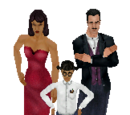 Rodziny w The Sims 3
