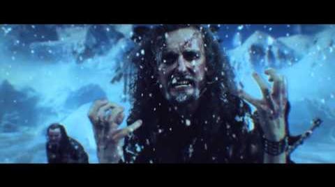 Alestorm - Death Throes of the Terrorsquid (Video)