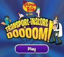 Transport-inators of Doooom!
