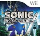 Sonic und der schwarze Ritter
