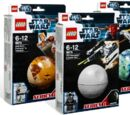 5001136 Buildable Galaxy Collection