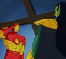 Iron Man: The Animated Series Season 1 9