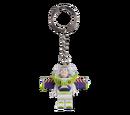 852849 Buzz Lightyear Keychain