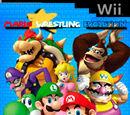 Mario Wrestling Evolution