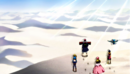 Team Natsu at the desert.png
