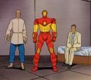Iron Man: The Animated Series Season 1 12