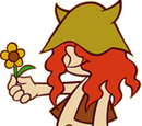 Flower (character)