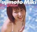 Alo-Hello! Fujimoto Miki