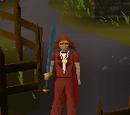 Rune 2h sword