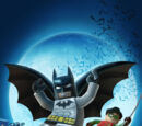 Lego Batman/Gallery