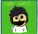 Skippy Shorts