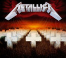 Master of Puppets (single)