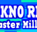 Quick Master Millennium mix