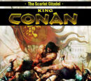 King Conan The Scarlet Citadel
