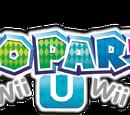 Mario Party Wii U
