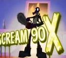 Scream 90X
