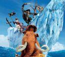 La era de hielo 4