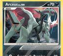 Arceus (Arceus AR1 TCG)