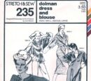 Stretch & Sew 235