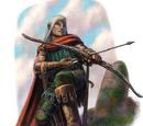 Sylvan/Wood Elves R.C.C.: