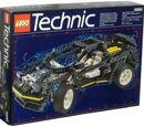 8880 Super Car