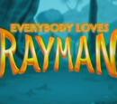 Everybody Loves Rayman