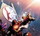 Red Lanterns Vol 1 10/Images