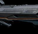 Rifle de Combate Cercano Z-180