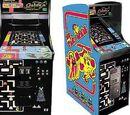 Pac-Man's 20th Anniversary