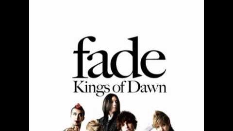 Band from Deadman Wonderland Opening Fade