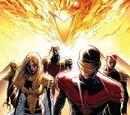 Phoenix Five (Earth-616)