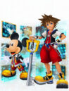 Mickey and Sora- Kingdom Hearts Recoded.jpg
