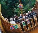 Longboat Invader